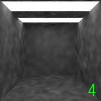 【画像: 視線の追跡回数 = 4】