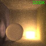 【画像: ca3_blackbodyradiation 3200K】