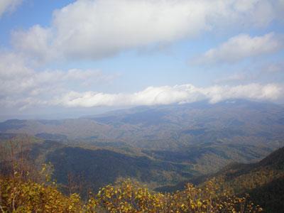 【室蘭岳登山 写真(3)】