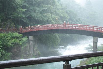 図1 神橋