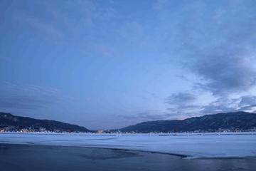 図 諏訪湖_20130127