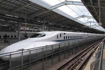 図 新幹線