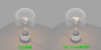 図 ca3 bloomの適用例