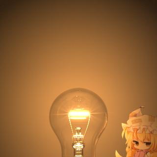 図 ライトブルームのやつ