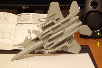 図 F-15E(2)
