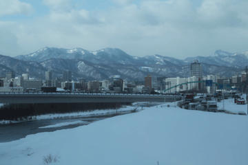 図 札幌市